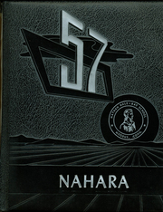 1957 Edition, Nathan Hale Ray High School - Nahara Yearbook (Moodus, CT)