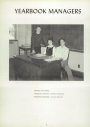 Page 12, 1959 Edition, Nathan Hale Ray High School - Nahara Yearbook (Moodus, CT) online yearbook collection