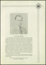 Page 13, 1946 Edition, Kingswood Oxford High School - Retrospect Yearbook (West Hartford, CT) online yearbook collection
