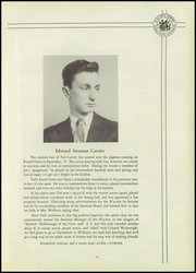 Page 15, 1946 Edition, Kingswood Oxford High School - Retrospect Yearbook (West Hartford, CT) online yearbook collection