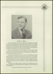 Page 17, 1946 Edition, Kingswood Oxford High School - Retrospect Yearbook (West Hartford, CT) online yearbook collection