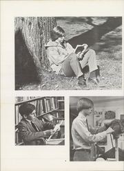 Page 8, 1971 Edition, Kingswood Oxford High School - Retrospect Yearbook (West Hartford, CT) online yearbook collection
