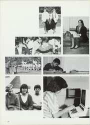 Page 14, 1985 Edition, Canterbury School - Cantuarian Yearbook (New Milford, CT) online yearbook collection