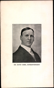 Page 12, 1914 Edition, Meriden High School - Annual Yearbook (Meriden, CT) online yearbook collection