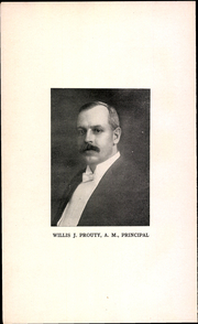 Page 16, 1914 Edition, Meriden High School - Annual Yearbook (Meriden, CT) online yearbook collection