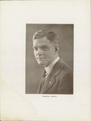 Page 12, 1922 Edition, Meriden High School - Annual Yearbook (Meriden, CT) online yearbook collection