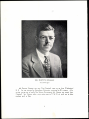 Page 12, 1928 Edition, Meriden High School - Annual Yearbook (Meriden, CT) online yearbook collection