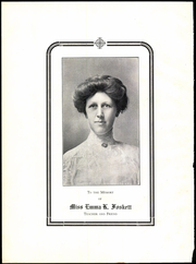 Page 6, 1928 Edition, Meriden High School - Annual Yearbook (Meriden, CT) online yearbook collection