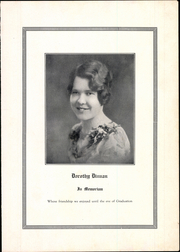 Page 7, 1930 Edition, Meriden High School - Annual Yearbook (Meriden, CT) online yearbook collection