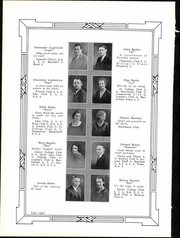 Page 12, 1932 Edition, Meriden High School - Annual Yearbook (Meriden, CT) online yearbook collection
