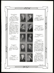Page 13, 1932 Edition, Meriden High School - Annual Yearbook (Meriden, CT) online yearbook collection