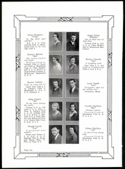 Page 14, 1932 Edition, Meriden High School - Annual Yearbook (Meriden, CT) online yearbook collection