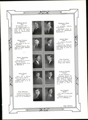 Page 17, 1932 Edition, Meriden High School - Annual Yearbook (Meriden, CT) online yearbook collection