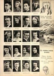 Page 13, 1937 Edition, Meriden High School - Annual Yearbook (Meriden, CT) online yearbook collection