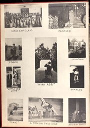 Page 2, 1937 Edition, Meriden High School - Annual Yearbook (Meriden, CT) online yearbook collection