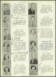 Page 14, 1949 Edition, Meriden High School - Annual Yearbook (Meriden, CT) online yearbook collection