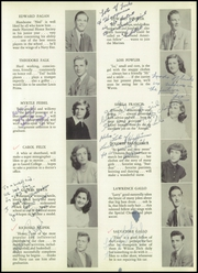 Page 17, 1949 Edition, Meriden High School - Annual Yearbook (Meriden, CT) online yearbook collection