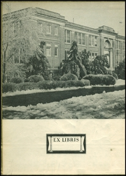 Page 2, 1949 Edition, Meriden High School - Annual Yearbook (Meriden, CT) online yearbook collection