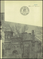 Page 3, 1949 Edition, Meriden High School - Annual Yearbook (Meriden, CT) online yearbook collection