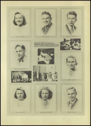 Page 15, 1939 Edition, Bristol High School - Torch Yearbook (Bristol, CT) online yearbook collection