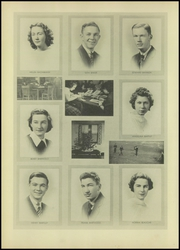 Page 16, 1939 Edition, Bristol High School - Torch Yearbook (Bristol, CT) online yearbook collection
