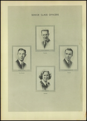 Page 6, 1939 Edition, Bristol High School - Torch Yearbook (Bristol, CT) online yearbook collection