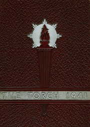 Page 1, 1941 Edition, Bristol High School - Torch Yearbook (Bristol, CT) online yearbook collection