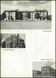 Page 10, 1941 Edition, Bristol High School - Torch Yearbook (Bristol, CT) online yearbook collection
