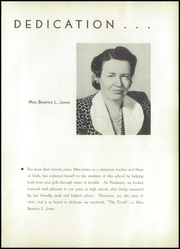 Page 11, 1941 Edition, Bristol High School - Torch Yearbook (Bristol, CT) online yearbook collection