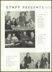 Page 12, 1941 Edition, Bristol High School - Torch Yearbook (Bristol, CT) online yearbook collection