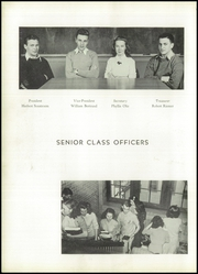 Page 16, 1941 Edition, Bristol High School - Torch Yearbook (Bristol, CT) online yearbook collection