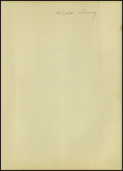 Page 3, 1941 Edition, Bristol High School - Torch Yearbook (Bristol, CT) online yearbook collection