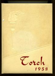 Page 1, 1958 Edition, Bristol High School - Torch Yearbook (Bristol, CT) online yearbook collection
