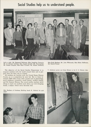 Page 13, 1958 Edition, Bristol High School - Torch Yearbook (Bristol, CT) online yearbook collection