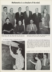 Page 14, 1958 Edition, Bristol High School - Torch Yearbook (Bristol, CT) online yearbook collection