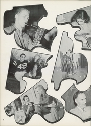 Page 6, 1958 Edition, Bristol High School - Torch Yearbook (Bristol, CT) online yearbook collection