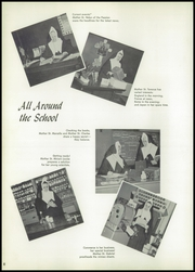 Page 12, 1959 Edition, Waterbury Catholic High School - Candle Yearbook (Waterbury, CT) online yearbook collection