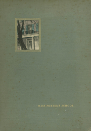 1938 Edition, Miss Porters School - Yearbook (Farmington, CT)
