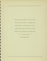Page 9, 1939 Edition, Woodbury High School - Warrior Yearbook (Woodbury, CT) online yearbook collection