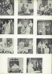 Page 17, 1956 Edition, Westover School - Coagess Yearbook (Middlebury, CT) online yearbook collection