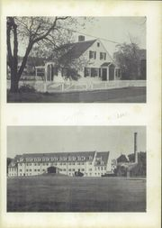 Page 5, 1956 Edition, Westover School - Coagess Yearbook (Middlebury, CT) online yearbook collection