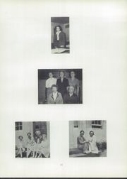 Page 15, 1957 Edition, Westover School - Coagess Yearbook (Middlebury, CT) online yearbook collection
