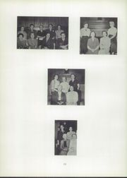 Page 16, 1957 Edition, Westover School - Coagess Yearbook (Middlebury, CT) online yearbook collection