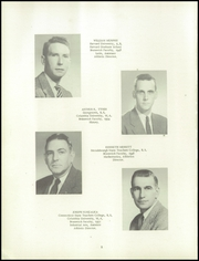 Page 12, 1955 Edition, Brunswick School - Brown and White Yearbook (Greenwich, CT) online yearbook collection