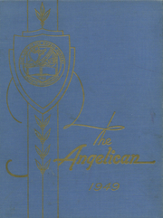 1949 Edition, Our Lady of the Angels Academy - Angelican Yearbook (Enfield, CT)