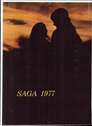 Page 1, 1977 Edition, Garey High School - Saga Yearbook (Pomona, CA) online yearbook collection