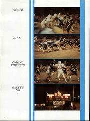 Page 10, 1977 Edition, Garey High School - Saga Yearbook (Pomona, CA) online yearbook collection