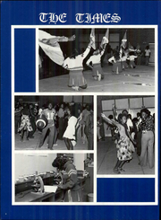 Page 10, 1978 Edition, Garey High School - Saga Yearbook (Pomona, CA) online yearbook collection
