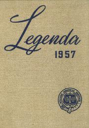 Page 1, 1957 Edition, Williams Memorial Institute High School - Legenda Yearbook (New London, CT) online yearbook collection