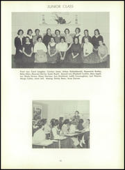 Page 15, 1957 Edition, Williams Memorial Institute High School - Legenda Yearbook (New London, CT) online yearbook collection